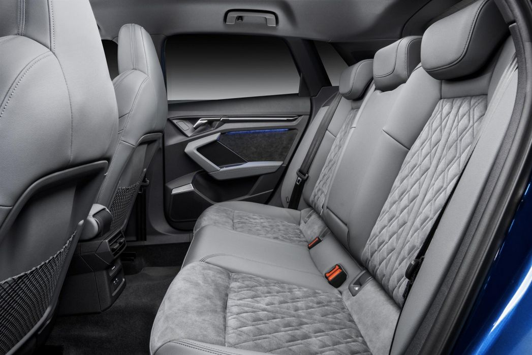Image 6: Audi A3 Sportback 30 Tfsi Technik 5dr