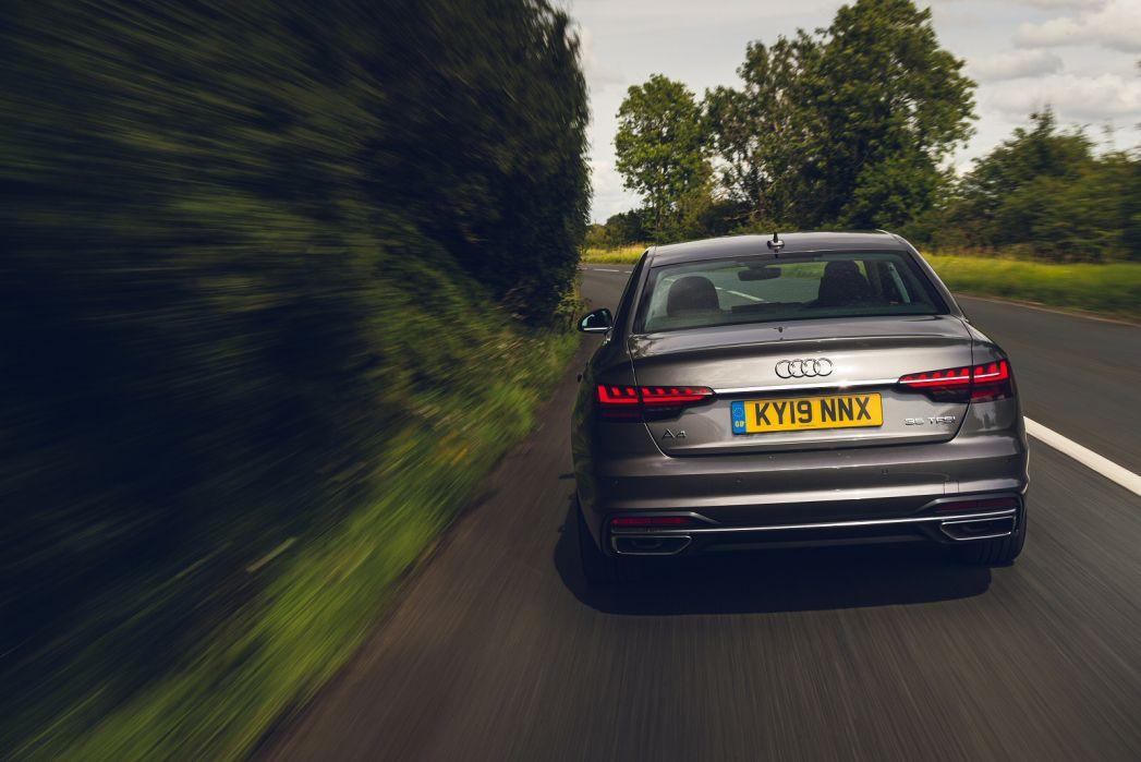 Image 6: Audi A4 Avant 35 Tfsi Vorsprung 5dr S Tronic