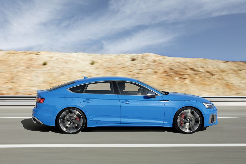 Image 5: Audi A5 Sportback Special Editions S5 TDI Quattro Edition 1 5dr Tiptronic