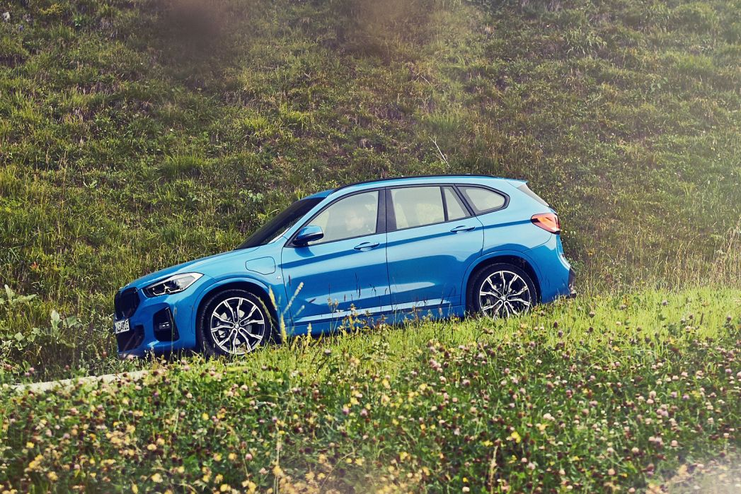 Image 4: BMW X1 Estate Xdrive 25E M Sport 5dr Auto [tech II/plus PK]