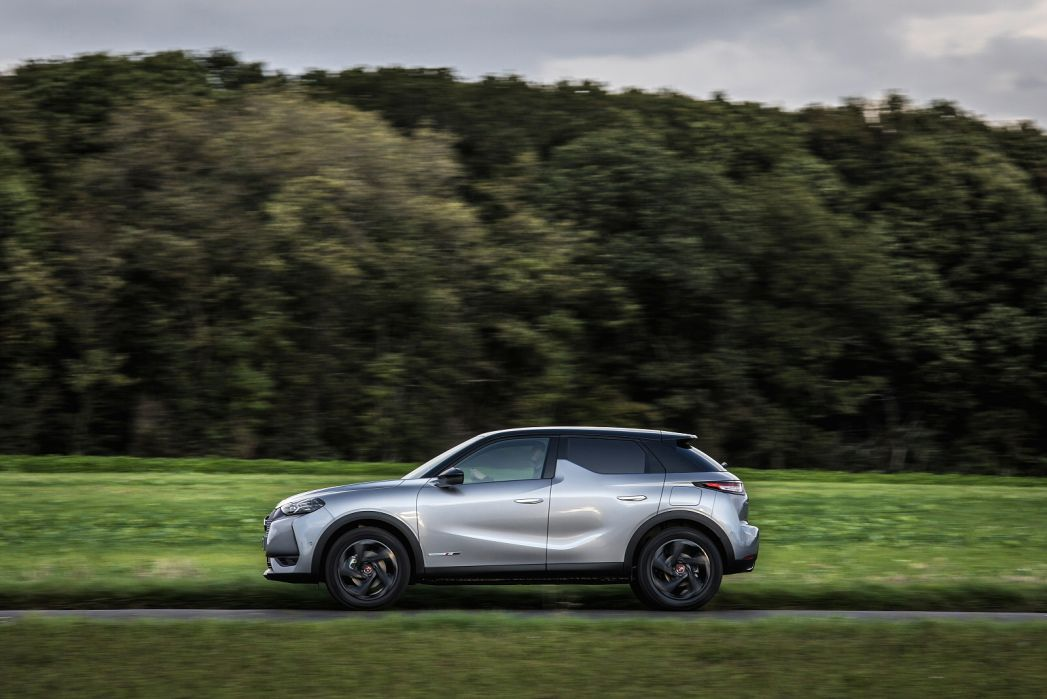 Image 6: DS DS 3 Electric Crossback Hatchback 100KW E-Tense Performance Line 50KWH 5dr Auto