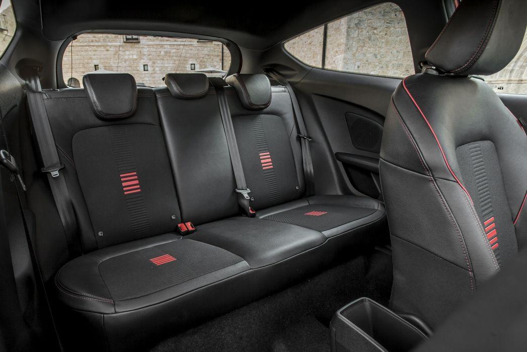 Image 6: Ford Fiesta Hatchback 1.0 Ecoboost Hybrid Mhev 155 Active Edition 5dr