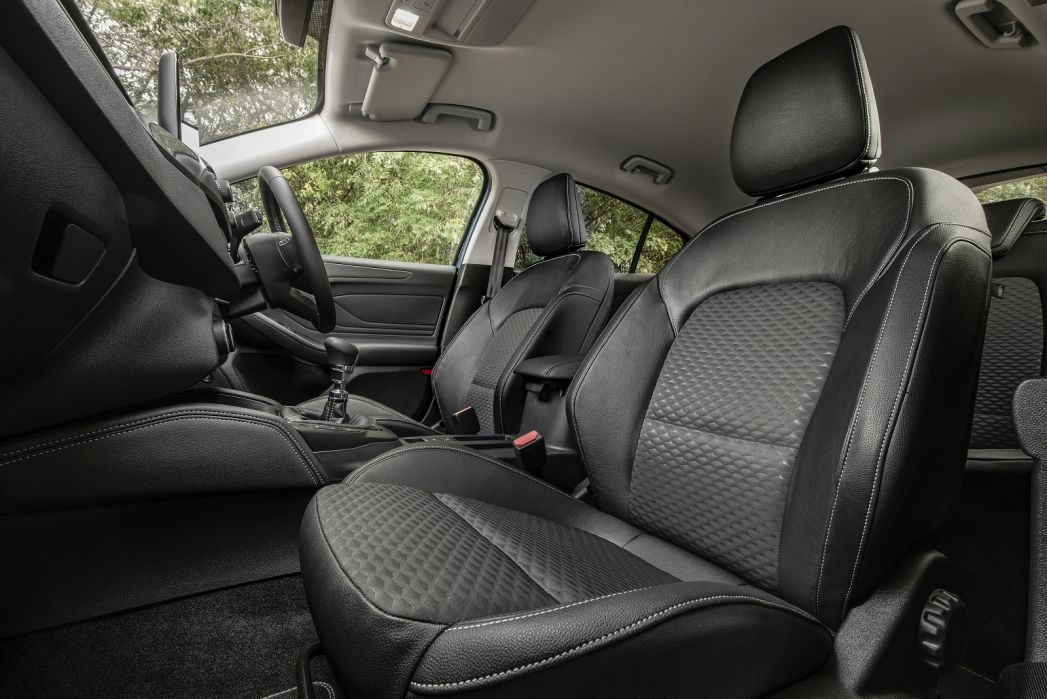 Image 4: Ford Focus Hatchback 1.0 Ecoboost Hybrid Mhev 125 Vignale Edition 5dr