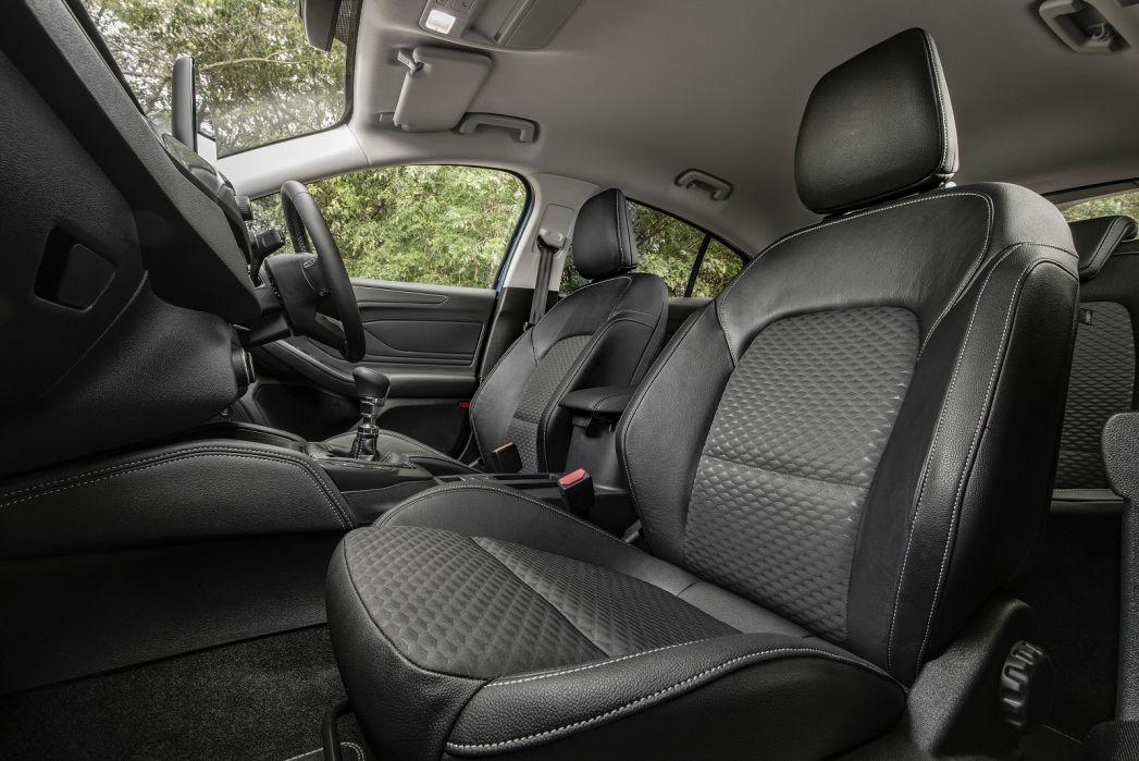 Image 4: Ford Focus Estate 1.0 Ecoboost Hybrid Mhev 155 Titanium Edition 5dr