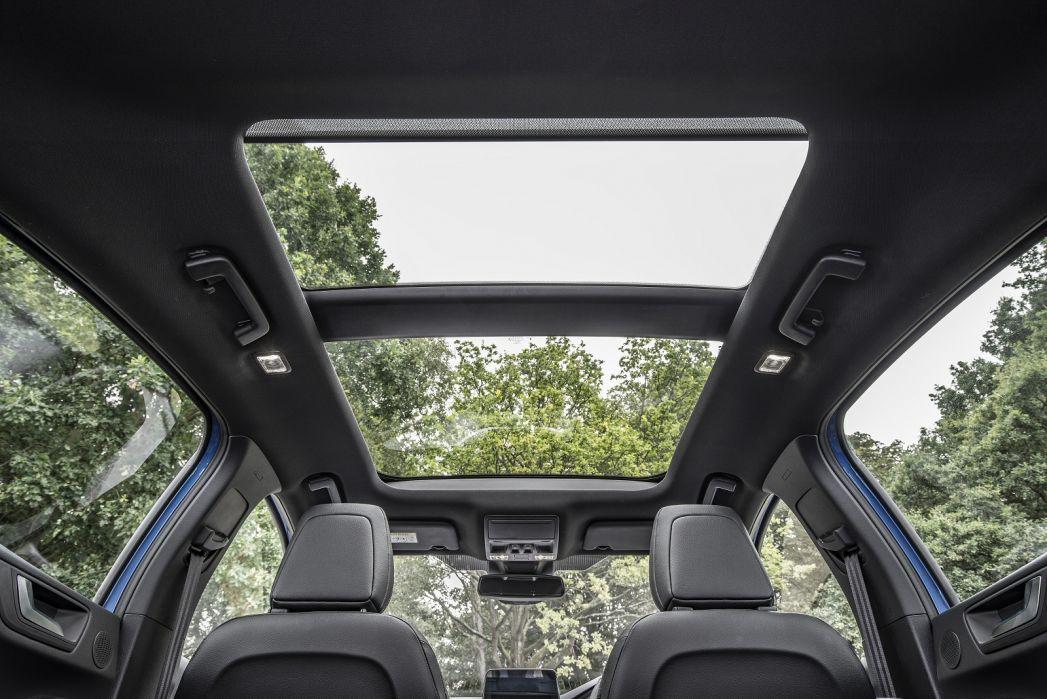 Image 5: Ford Focus Hatchback 1.0 Ecoboost Hybrid Mhev 125 Vignale Edition 5dr