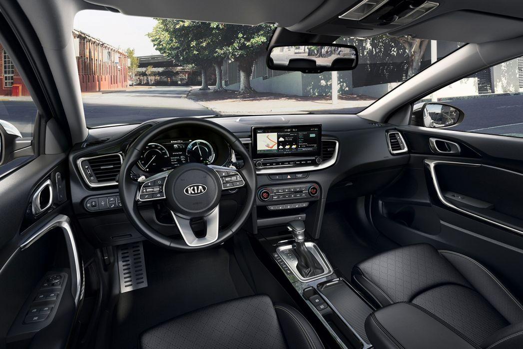 Image 4: KIA Xceed Hatchback 1.6 GDI Phev 3 5dr DCT