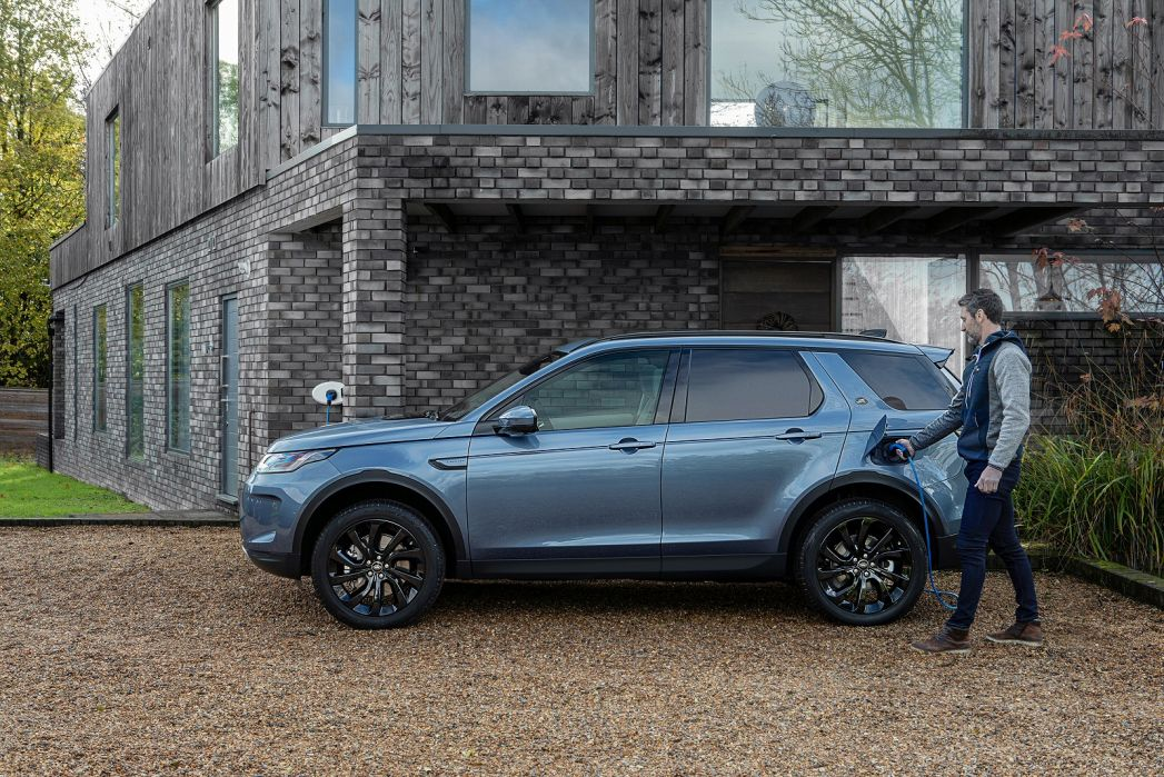 Image 2: Land Rover Discovery Sport SW 1.5 P300e R-Dynamic HSE 5dr Auto [5 Seat]