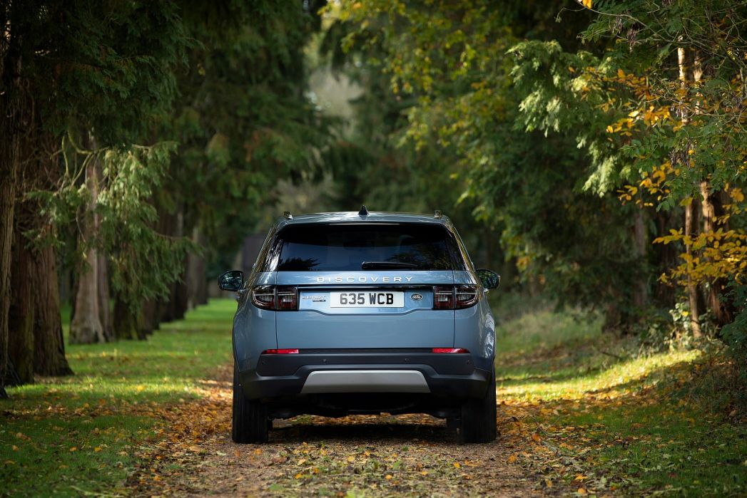 Image 5: Land Rover Discovery Sport SW 1.5 P300e R-Dynamic HSE 5dr Auto [5 Seat]