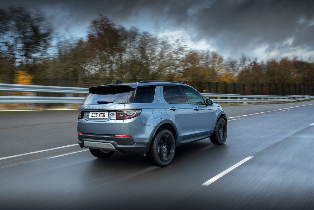 Image 6: Land Rover Discovery Sport SW 1.5 P300e R-Dynamic HSE 5dr Auto [5 Seat]