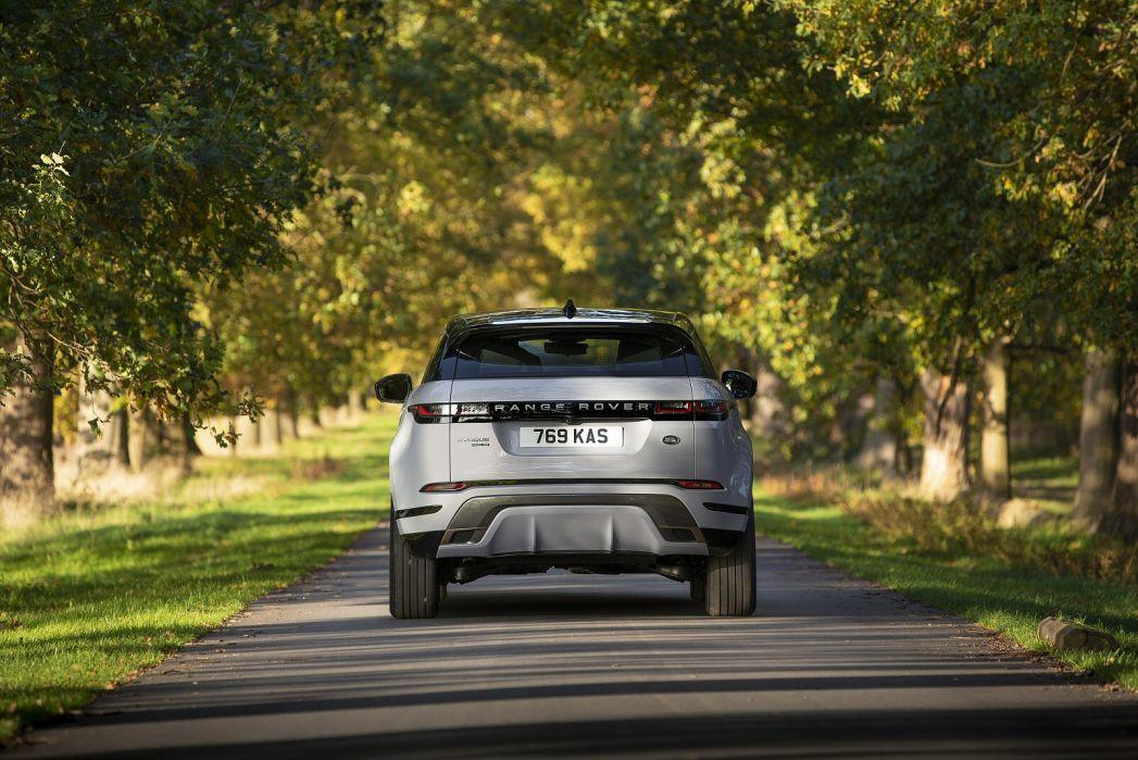Image 4: Land Rover Range Rover Evoque Hatchback 1.5 P300e R-Dynamic HSE 5dr Auto