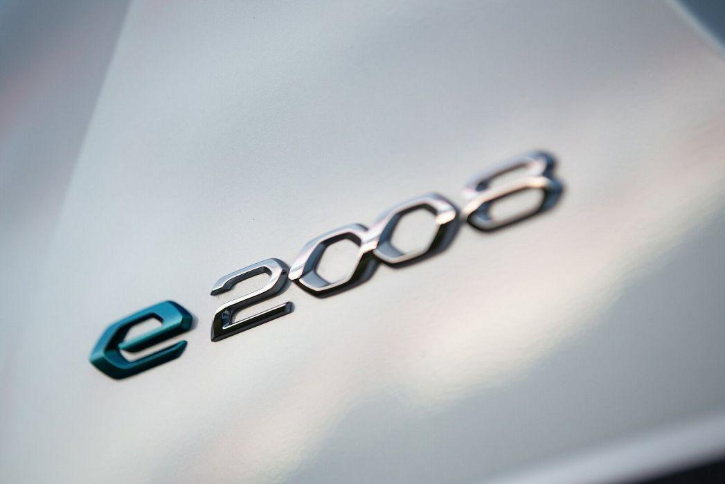 Image 6: Peugeot E-2008 Electric Estate 100KW GT Premium 50KWH 5dr Auto
