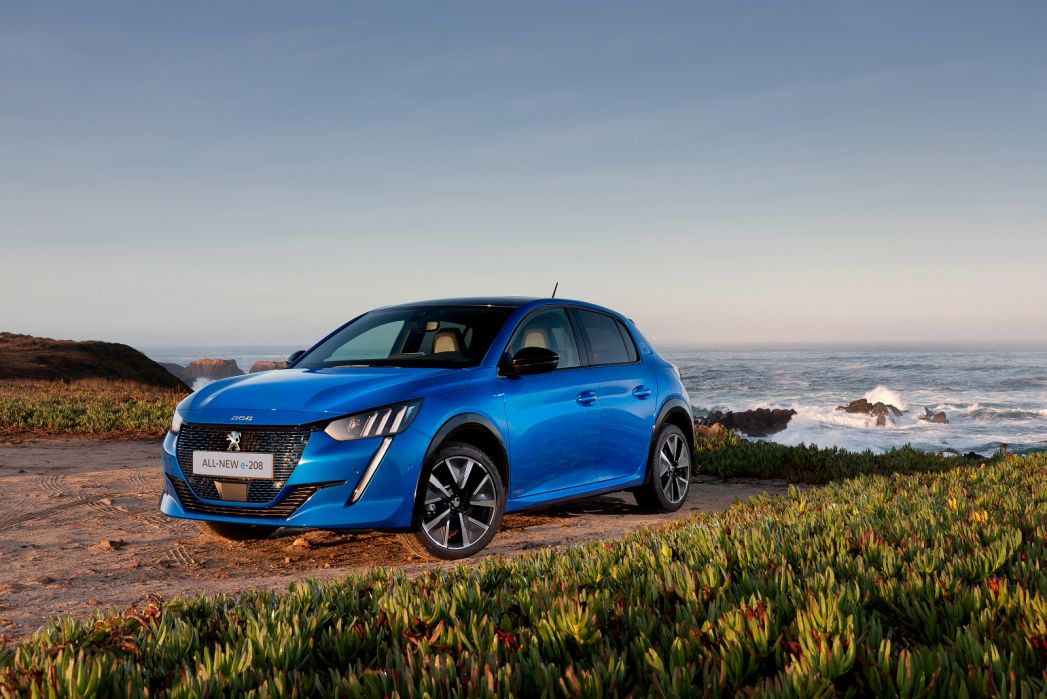 Image 5: Peugeot E-208 Electric Hatchback 100KW GT Line 50KWH 5dr Auto