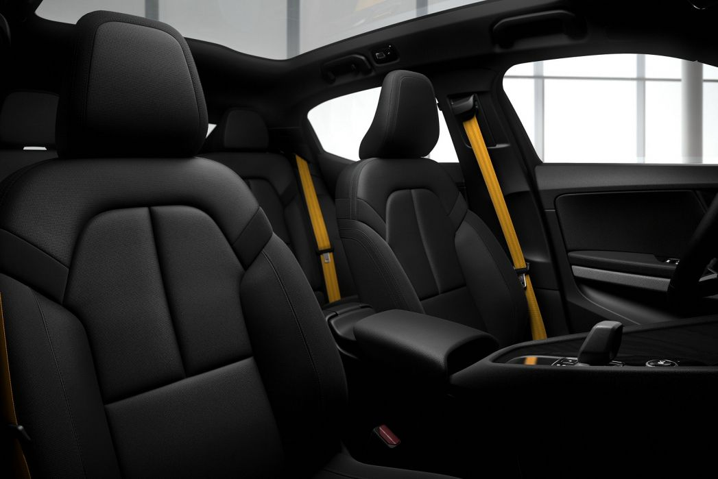 Image 6: Polestar Polestar 2 Fastback Special Edition 300KW Pilot Plus 78KWH Dual Motor 5dr 4WD Auto
