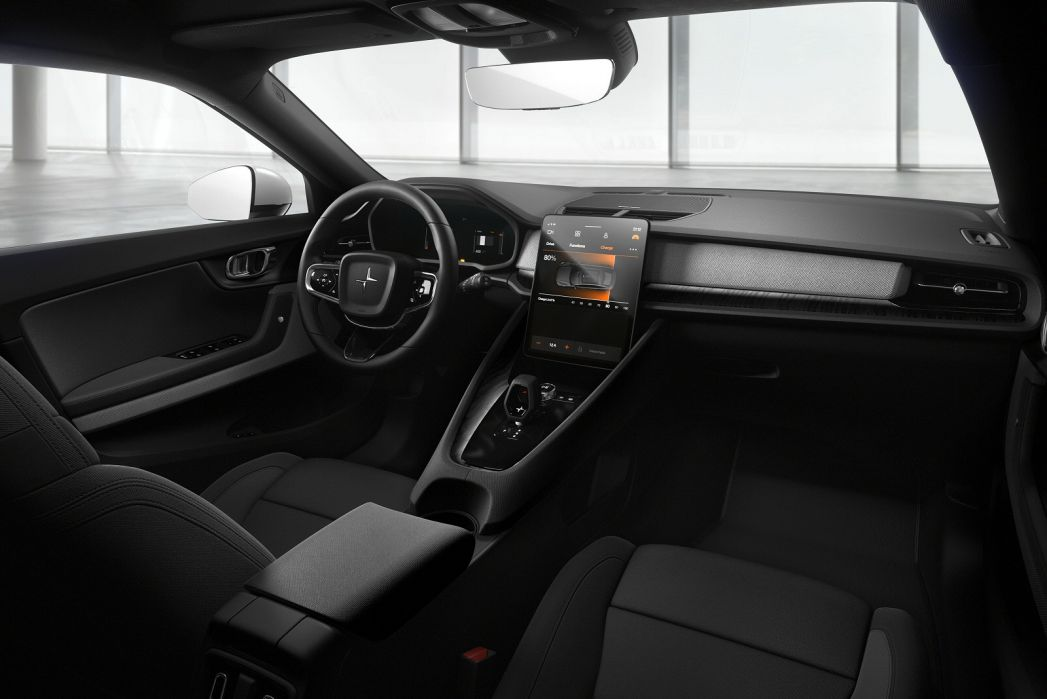 Image 2: Polestar Polestar 2 Fastback Special Edition 300KW Pilot Plus 78KWH Dual Motor 5dr 4WD Auto