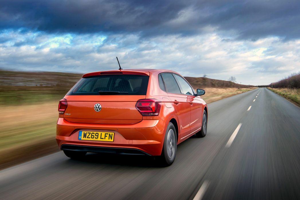 Image 6: Volkswagen Polo Hatchback 1.0 Evo 80 Match 5dr