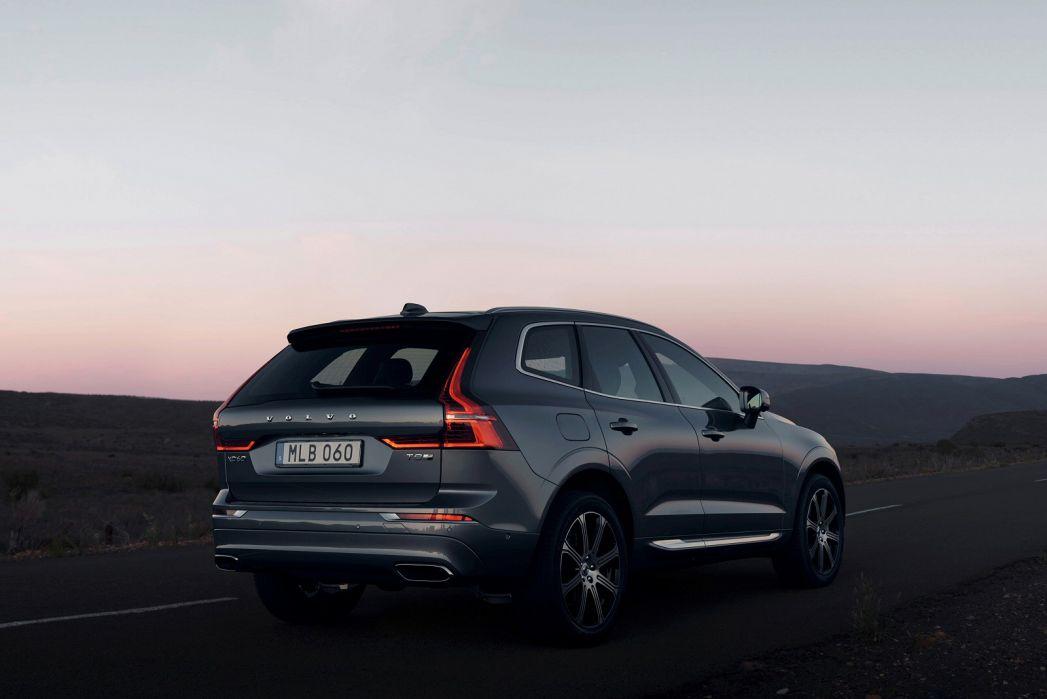 Image 3: Volvo XC60 Estate 2.0 T6 RC Phev Inscription Expression 5dr AWD Auto