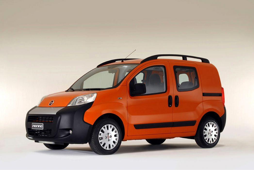 Video Review: Fiat Fiorino Combi Diesel 1.3 16V Multijet 95 Adventure VAN Start Stop