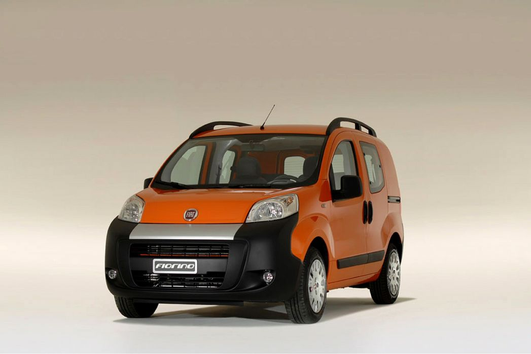 Image 5: Fiat Fiorino Combi Diesel 1.3 16V Multijet 95 Adventure VAN Start Stop