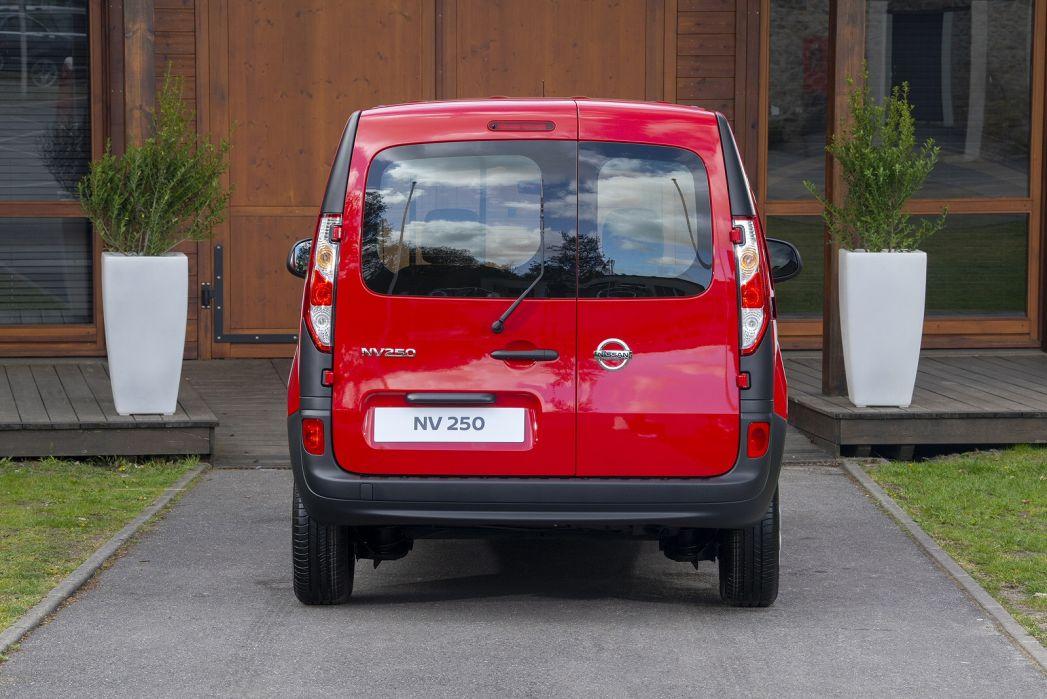 Image 3: Nissan NV250 L1 Diesel 1.5 DCI 80PS Visia VAN
