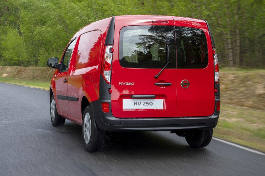 Image 6: Nissan NV250 L1 Diesel 1.5 DCI 80PS Visia VAN