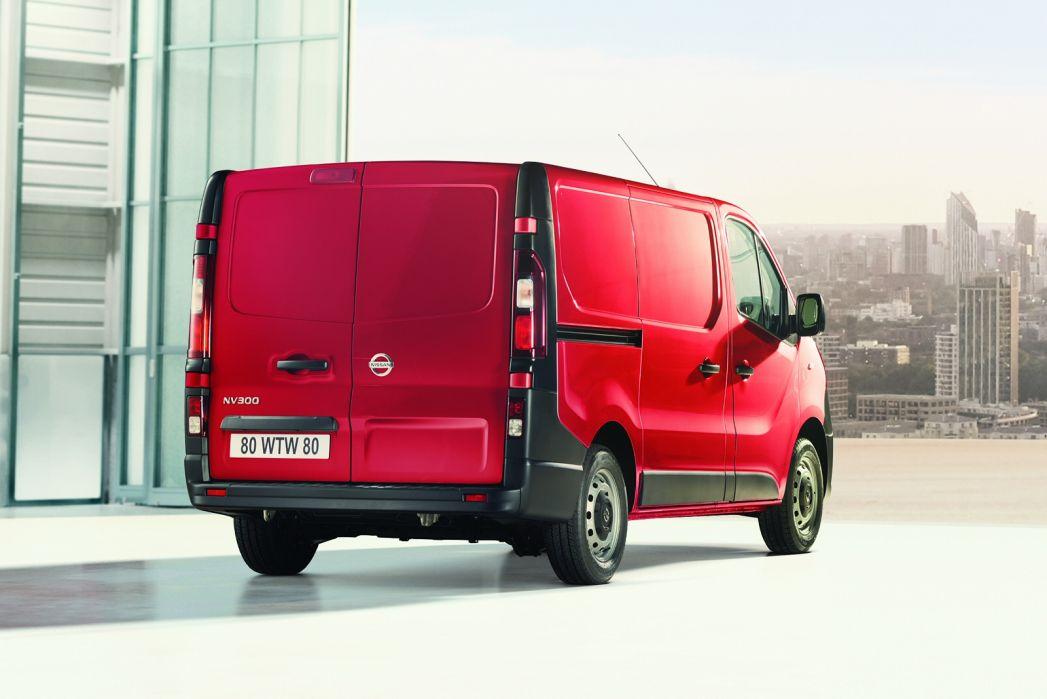 Video Review: Nissan NV300 28 L1 Diesel 2.0 DCI 120PS H1 Visia VAN