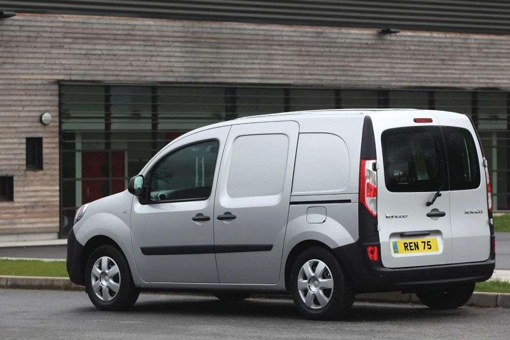 Image 3: Renault Kangoo ZE Electric ML20 44KW 33KWH Business+ I-VAN Auto