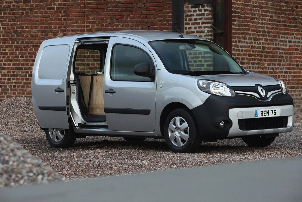 Image 4: Renault Kangoo ZE Electric ML20 44KW 33KWH Business+ I-VAN Auto