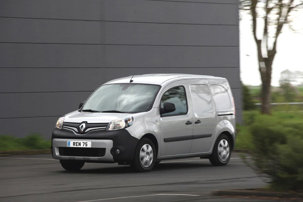 Image 6: Renault Kangoo ZE Electric ML20 44KW 33KWH Business+ I-VAN Auto