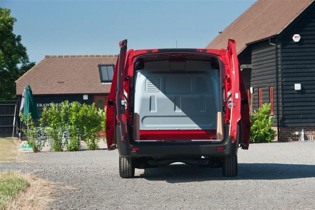 Image 4: Toyota Proace Medium Diesel 1.5D 120 Icon VAN Premium