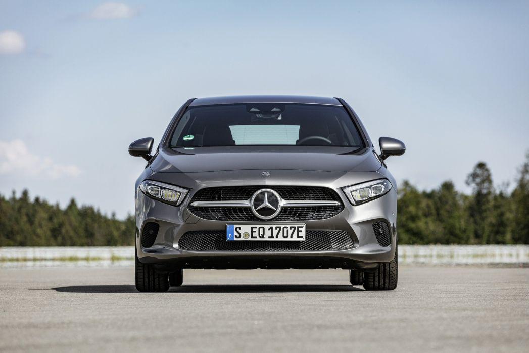 Image 5: Mercedes-Benz A Class Hatchback A250e AMG Line Premium 5dr Auto