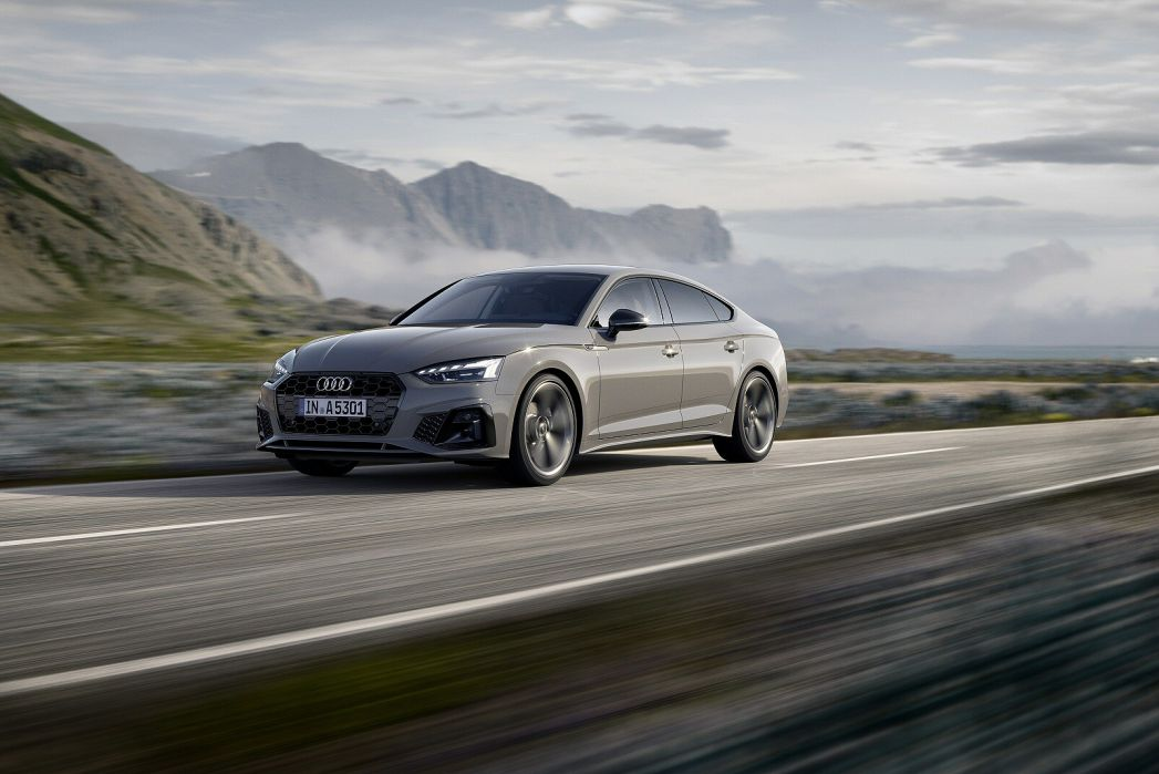 Image 4: Audi A5 Sportback Special Editions 40 TDI 204 Quattro Edition 1 5dr S Tronic