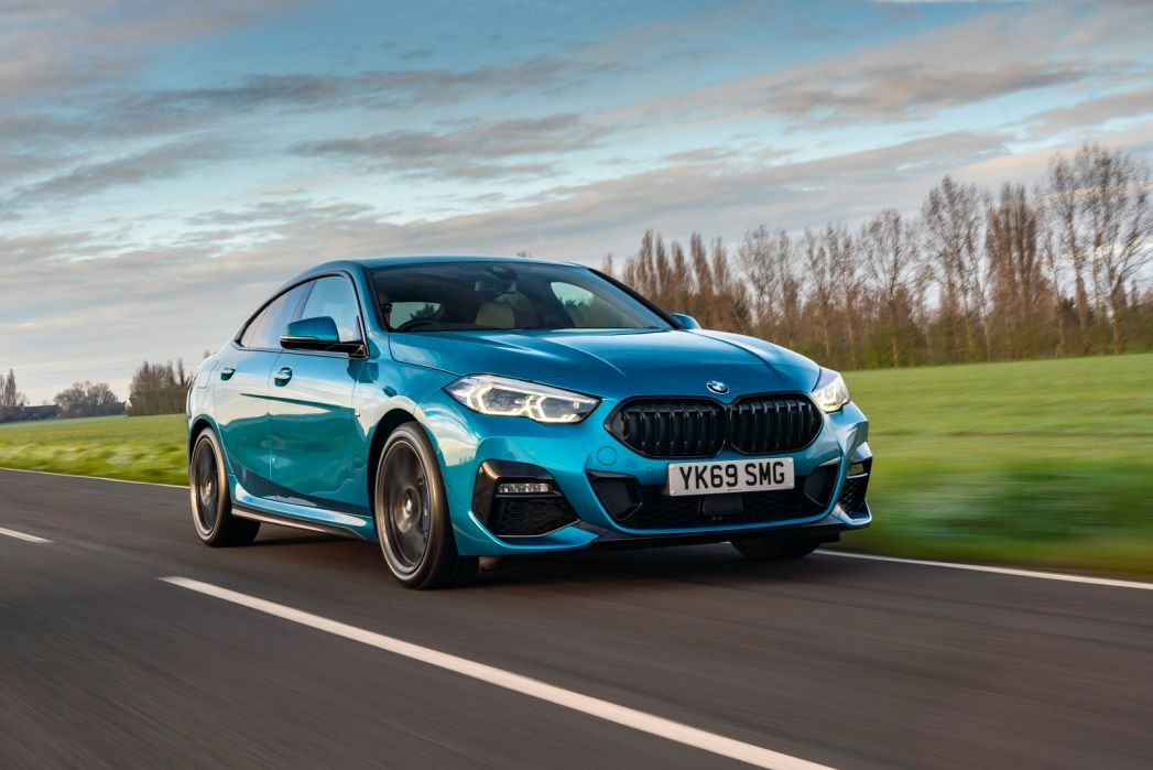 Image 3: BMW 2 Series Gran Coupe 218I [136] M Sport 4dr DCT