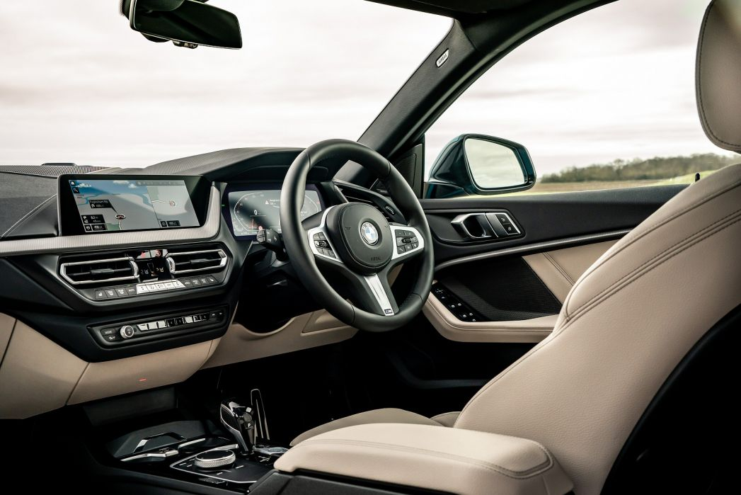 Image 3: BMW 2 Series Gran Coupe M235i Xdrive 4dr Step Auto