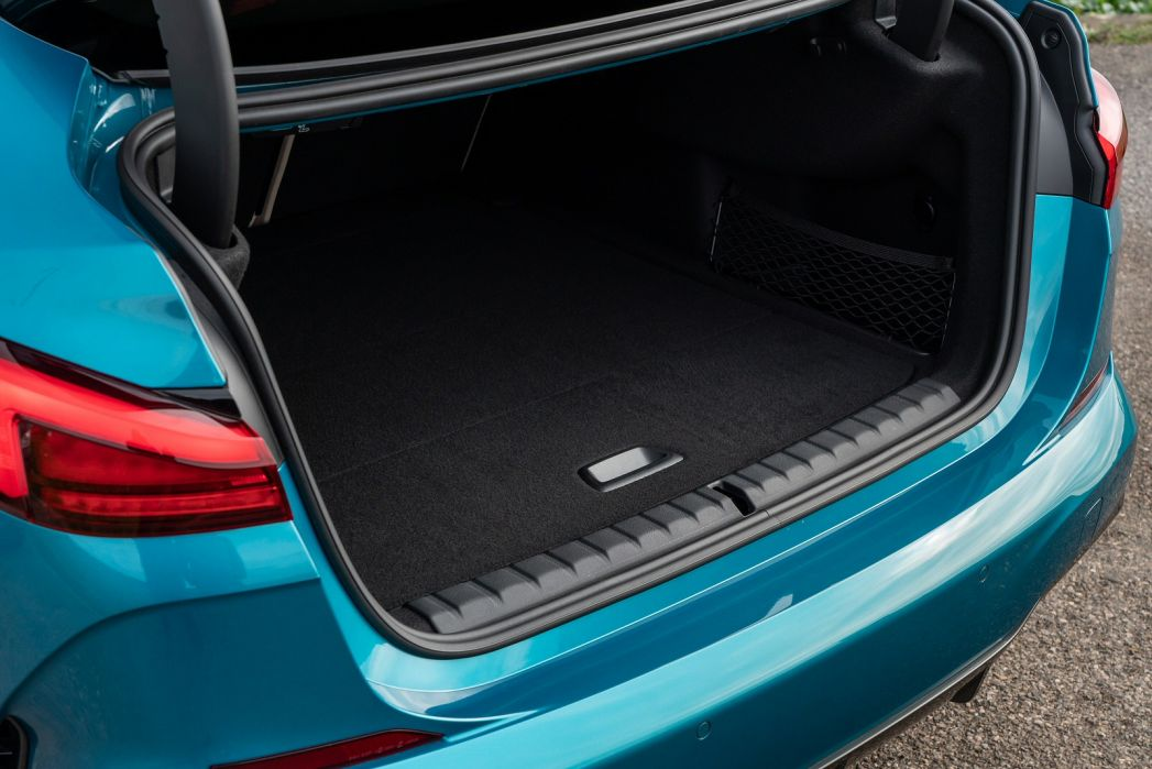 Image 6: BMW 2 Series Gran Coupe 218I [136] Sport 4dr