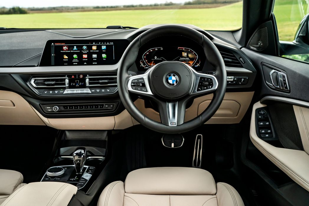Image 5: BMW 2 Series Gran Coupe 218I [136] Sport 4dr