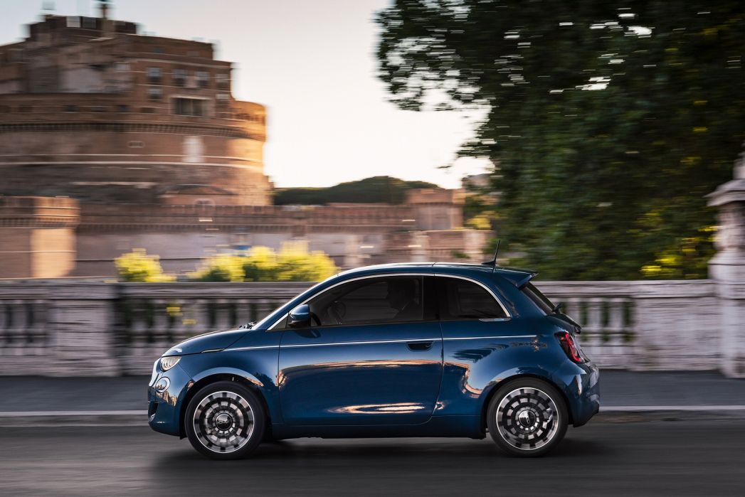 Image 3: Fiat 500C Convertible Special Editions 1.0 Mild Hybrid Dolcevita 2dr