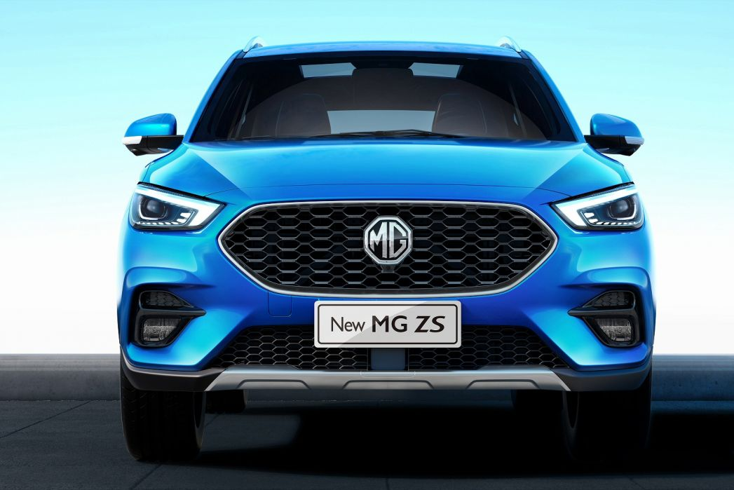 Video Review: MG Motor UK ZS Hatchback 1.0T GDI Exclusive 5dr DCT