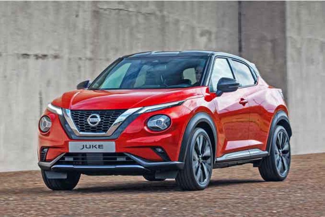 Video Review: Nissan Juke Hatchback 1.0 DIG-T Tekna 5dr
