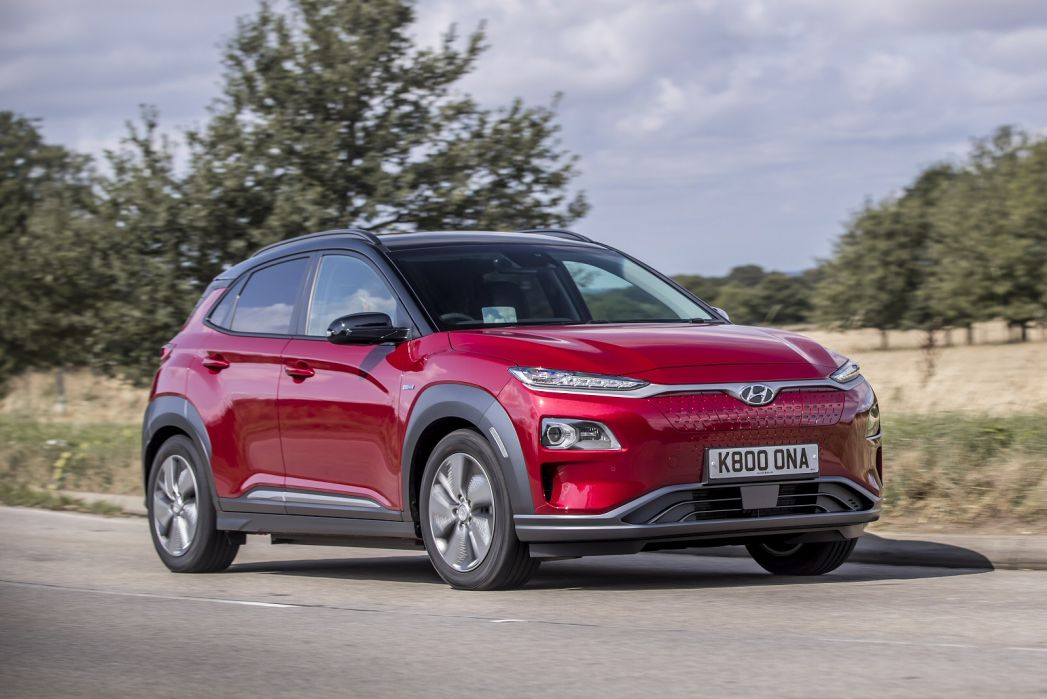Image 2: Hyundai Kona Electric Hatchback 150KW Premium 64KWH 5dr Auto [10.5KW Charger]