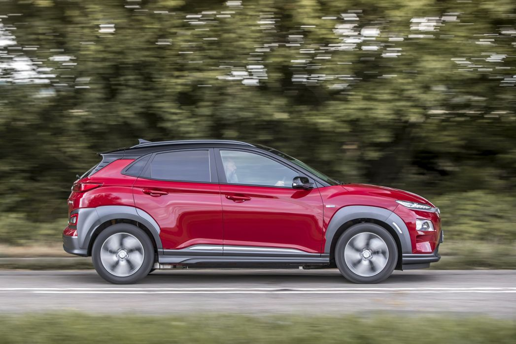 Image 3: Hyundai Kona Electric Hatchback 150KW Premium 64KWH 5dr Auto [10.5KW Charger]