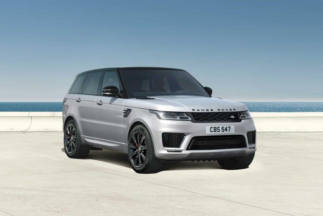 Image 5: Land Rover Range Rover Sport Diesel Estate 3.0 D300 HSE 5dr Auto