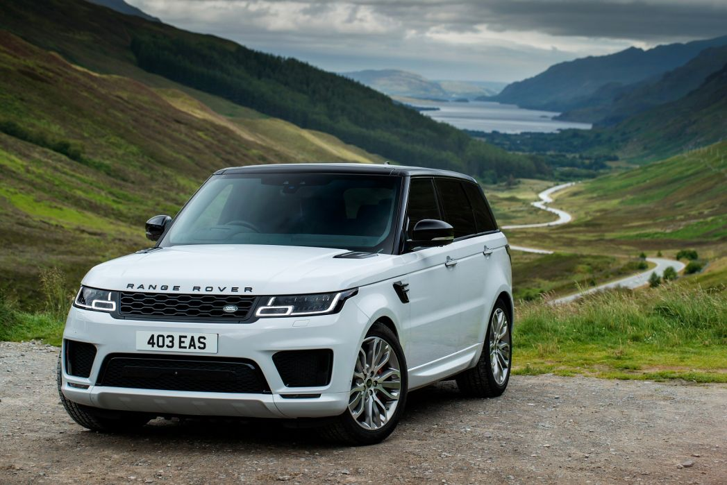 Video Review: Land Rover Range Rover Sport Estate 2.0 P400e HSE Dynamic 5dr Auto
