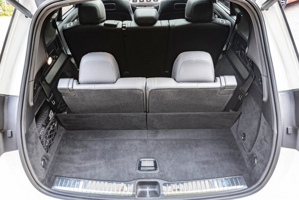 Image 2: Mercedes-Benz GLE Diesel Estate GLE 350DE 4matic AMG Line 5dr 9G-Tronic