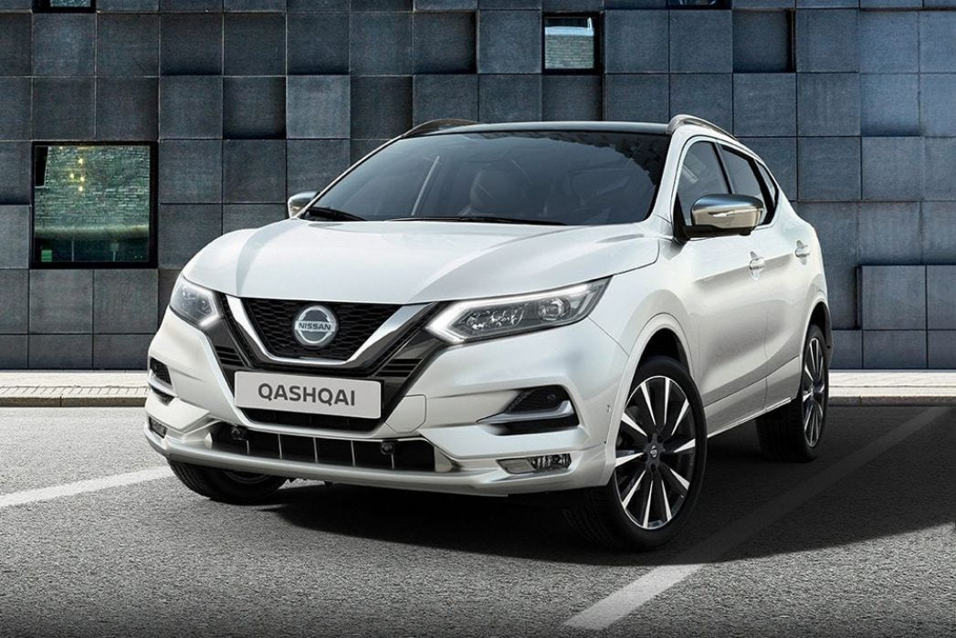 Video Review: Nissan Qashqai Hatchback 1.3 DIG-T Acenta Premium 5dr