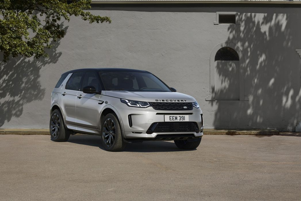 Image 5: Land Rover Discovery Sport Diesel SW 2.0 D165 R-Dynamic S Plus 5dr Auto