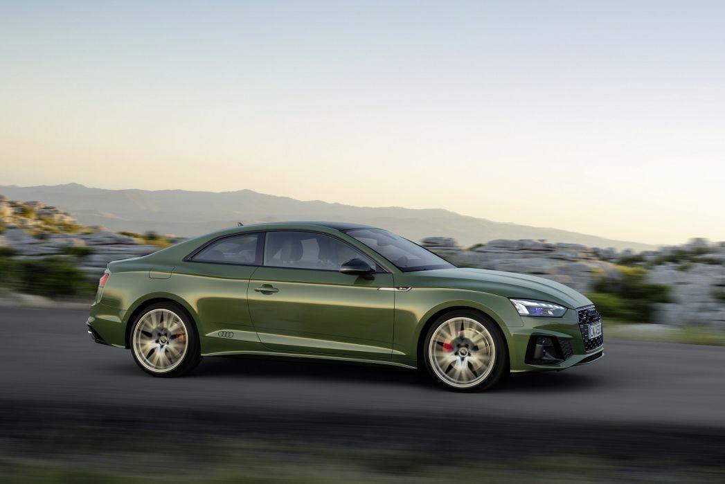 Image 3: Audi A5 Sportback 40 Tfsi 204 S Line 5dr S Tronic