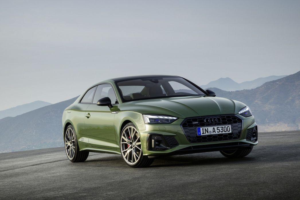 Video Review: Audi A5 Sportback 40 Tfsi 204 S Line 5dr S Tronic