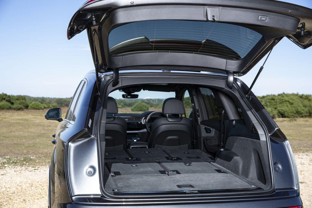 Image 6: Audi Q7 Estate 60 Tfsi E Quattro Competition 5dr Tiptronic