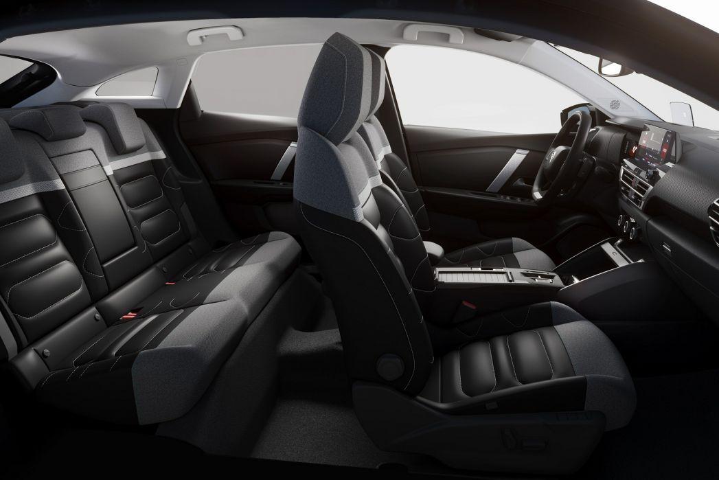 Image 4: Citroen C4 Hatchback 1.2 Puretech [130] Shine 5dr