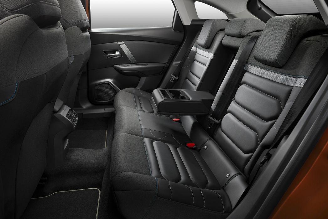 Image 3: Citroen C4 Hatchback 1.2 Puretech [130] Shine 5dr
